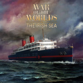 War Of The Worlds Irish Sea Expansioon